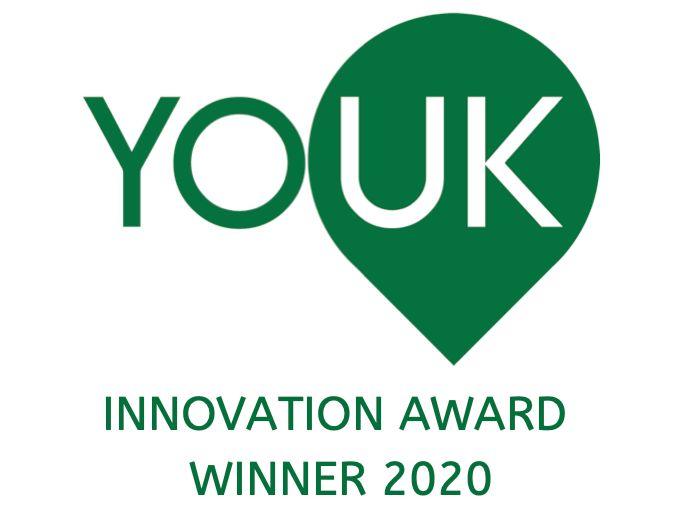 Innovation Award 2020 Winner